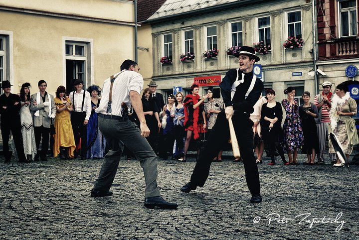 Zámecké slavnosti 2011
