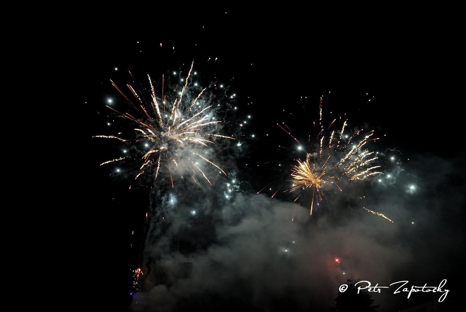 Zámecké slavnosti 2015