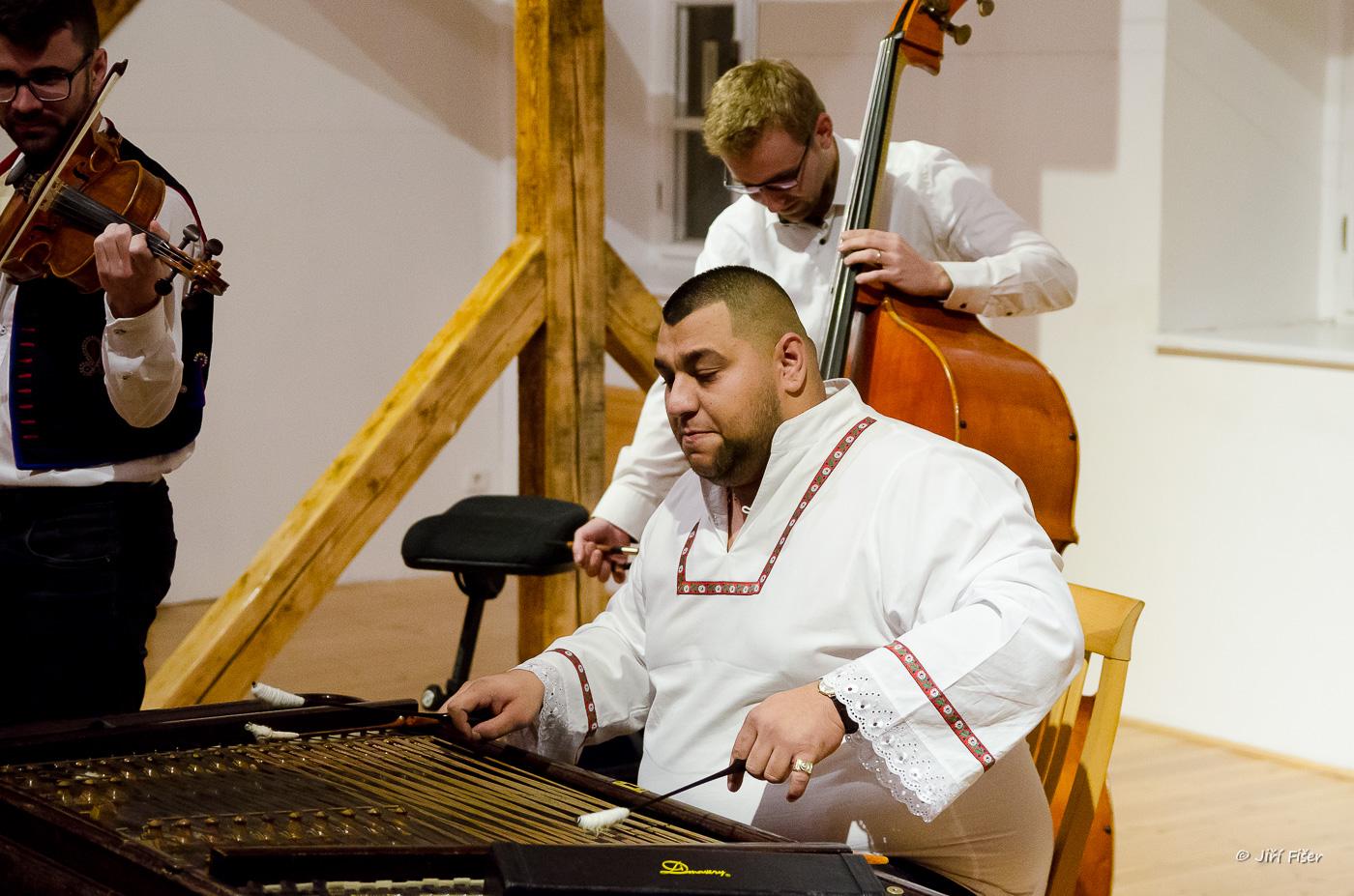 CimbálMEN Zdenka Valáška 2018